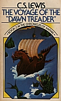 The Voyage of the 'Dawn Treader' by CS Lewis